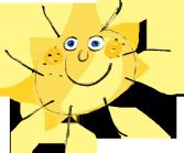 Znalezione obrazy dla zapytania słonko